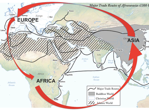 silk-road-route