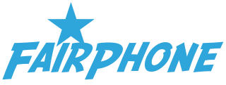 Fairphone Logo 01