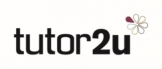 Tutor2u Logo Colour